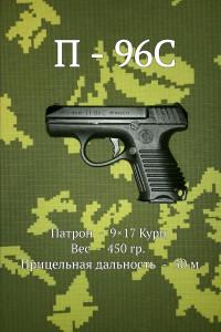 П-96С