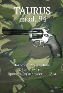 Тaurus-94