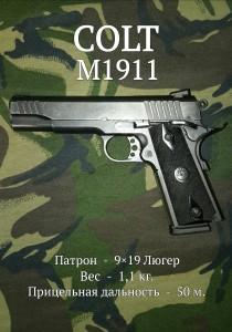 Colt-M1911