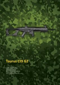 Taurus Ct9